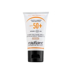 Radiant Photo Ageing Protection SPF50+ Tinted 50ml